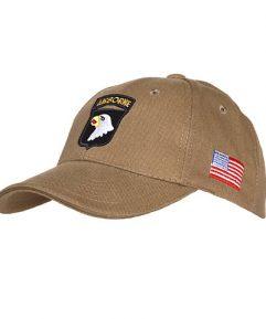 101st Airborne Cap