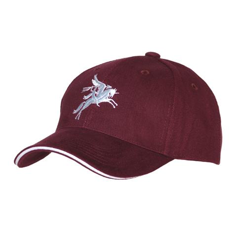Pegasus Airborne Pet Baseball Cap